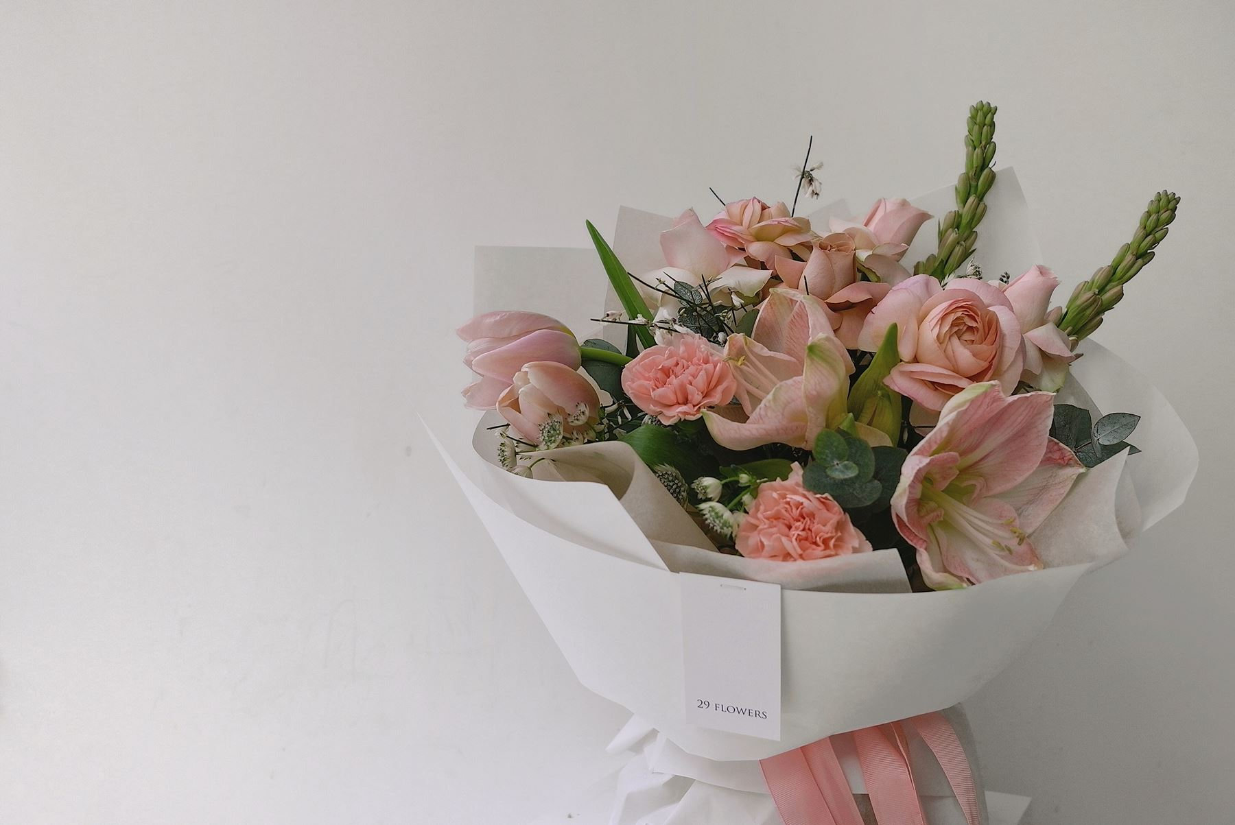 bouquets with delivery in Kiev